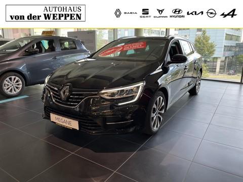Renault Megane IV Grandtour Intens E-Tech Plug in 160