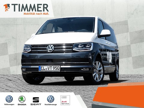 Volkswagen T6 Multivan 2.0 TDI Generation Six P