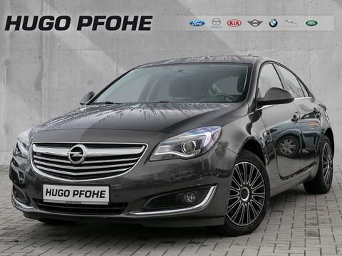 Opel Insignia Automatik TempomatPDC vo hi 