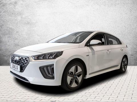 Hyundai IONIQ 1.6 FL Style-Paket Hybrid