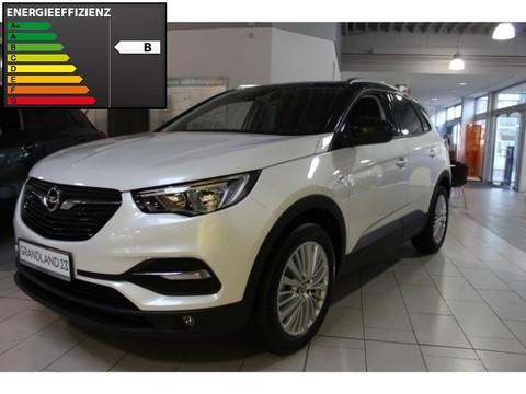 Opel Grandland X 1.2 Line Turbo vo &hi