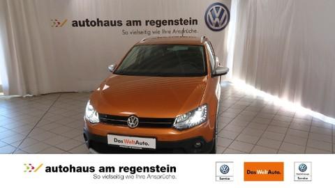 Volkswagen Polo 1.2 TSI Cross CrossPolo