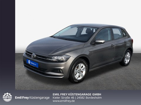 Volkswagen Polo 1.0 TSI App