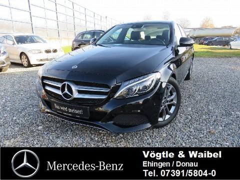 Mercedes-Benz C 200 d AVANTGARDE TOTWIN