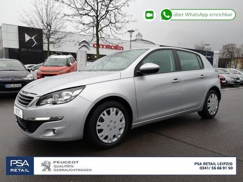 Peugeot 308 1.6 125 THP Active 5T EPH