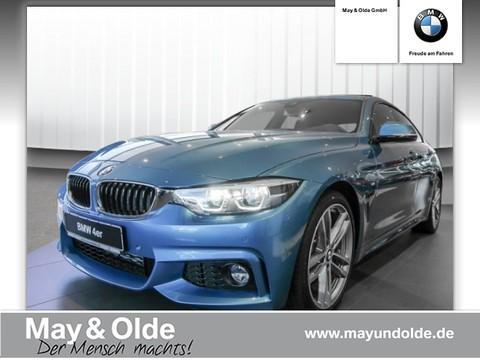 BMW 430 Gran Coupe HUK PROF