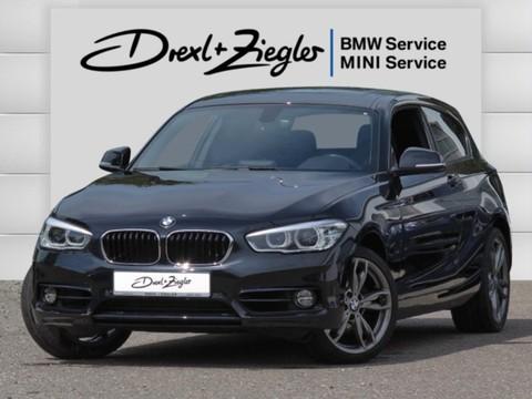 BMW 120 i Sport Line HIFI