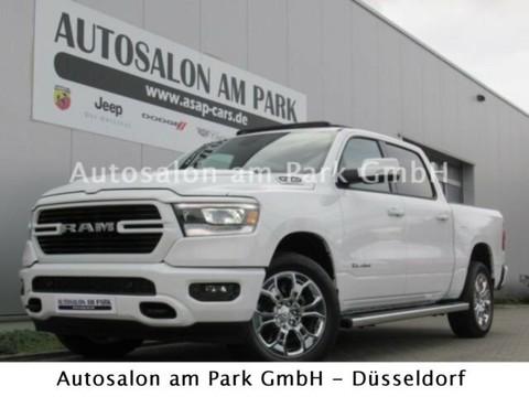 Dodge RAM 1500 Bighorn CrewCab 2019