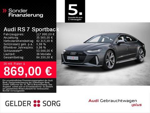 Audi RS7 Sportback Vmax 305