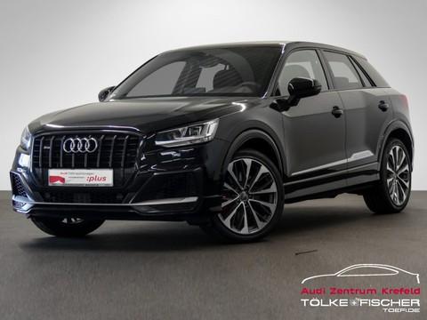Audi SQ2 TFSI quat
