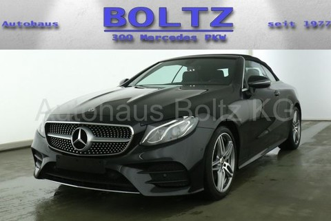 Mercedes-Benz E 200 AMG Line Busin P