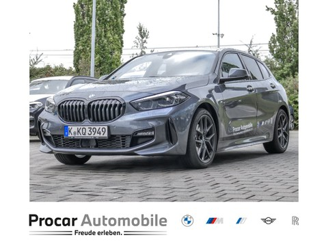 BMW 118 i M-Paket HiFi