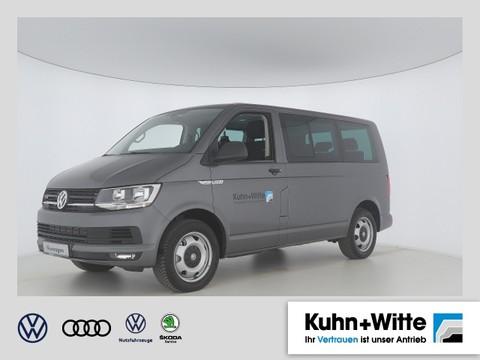 Volkswagen T6 Multivan 2.0 TDI A
