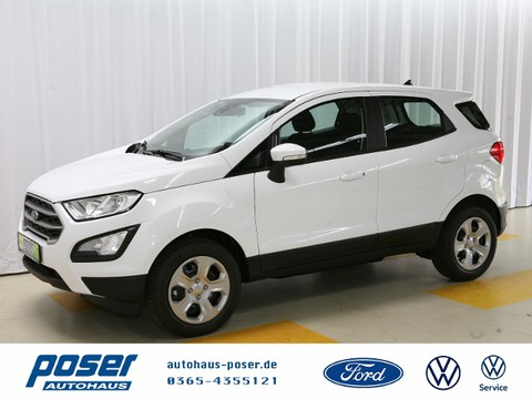 Ford EcoSport 1.0 EcoBoost Cool &Connect SZH GR