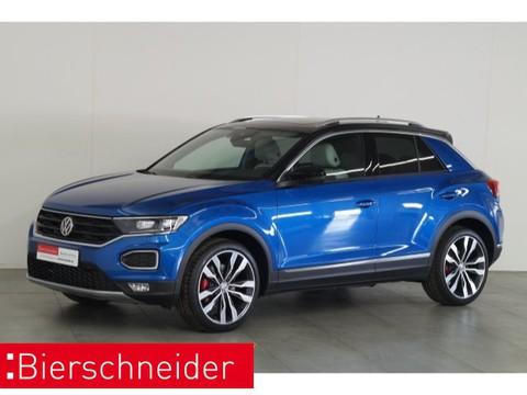 Volkswagen T-Roc 2.0 TSI Sport 19