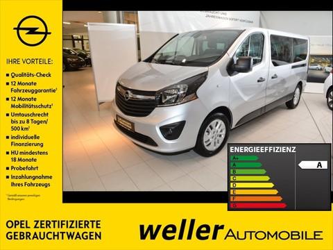 Opel Vivaro 1.6 D Combi L2H1 107KW