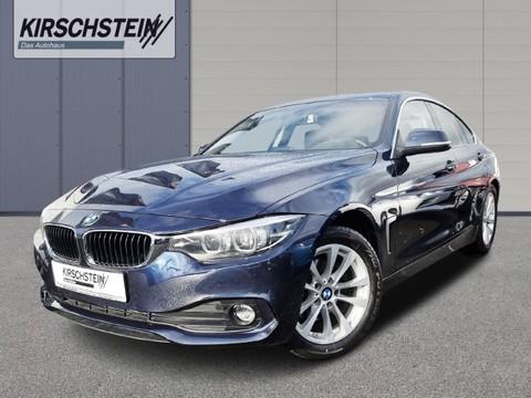 BMW 420 Gran Coupe d Advantage