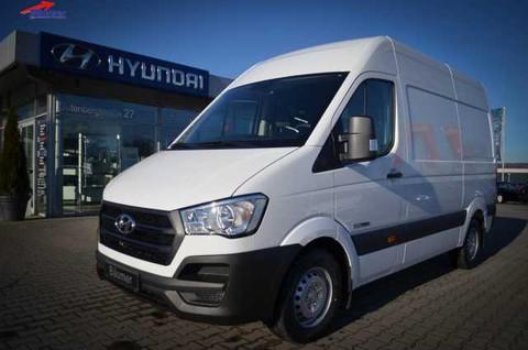 Hyundai H350 Cargo Profi L2
