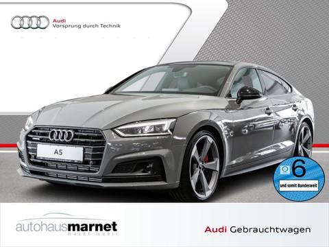 Audi A5 Sportback sport 45 TFSI quattro Feinnappa