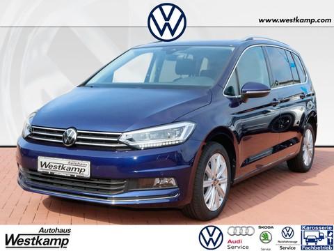 Volkswagen Touran 1.5 TSI Highline Panodach Anh Kpl