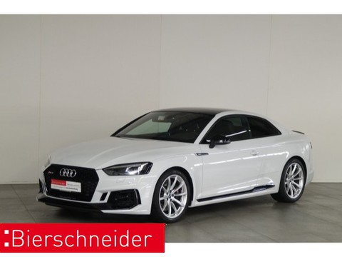 Audi RS5 Coupe 19 TOUR-PAKET
