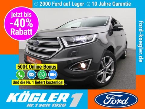 Ford Edge Titanium 209PS Business-P