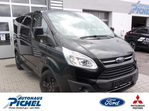 Ford Tourneo Custom Titanium BUSINESS Umbau Tisch Beheizb Frontsch