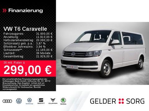 Volkswagen T6 Caravelle 2.0 TDI Comfortline