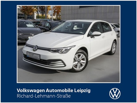 Volkswagen Golf 1.0 TSI VIII Life OPF