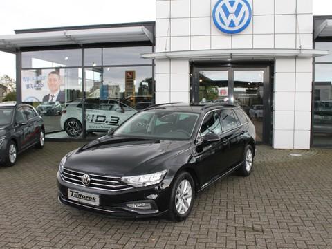 Volkswagen Passat Variant 1.5 Business