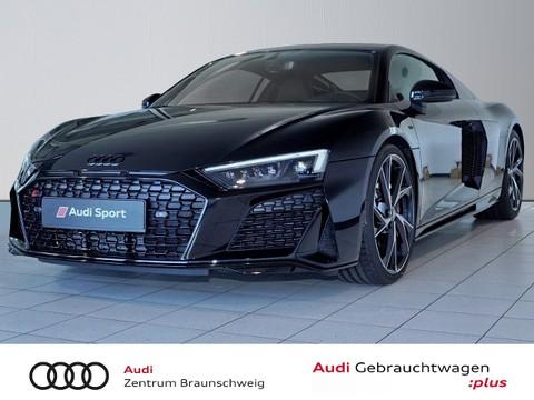 Audi R8 Coupé 20 Laser