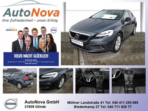 Volvo V40 Cross Country D3 CROSS COUNTRY PLUS