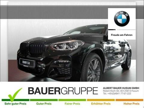 BMW X4 xDrive20i M Sport EU6d-T