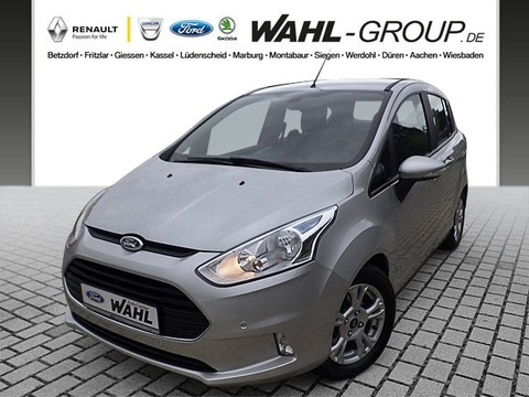 Ford B-Max 1.5 TDCi Cool&Connect