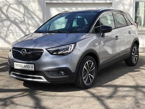 Opel Crossland X undefined