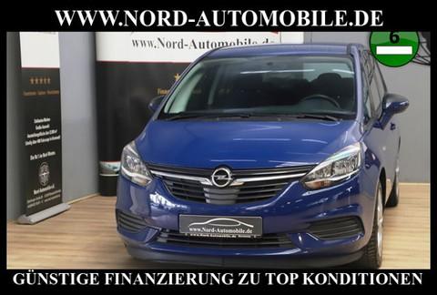 Opel Zafira 2.0 D Edition Automatik E