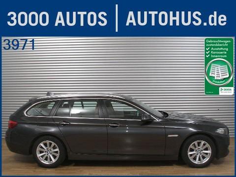 BMW 520 dA Prof