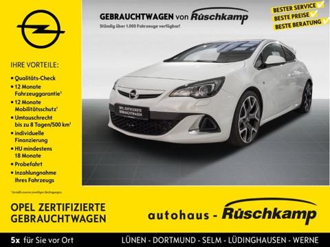 Opel Astra 2.0 J OPC Turbo AD