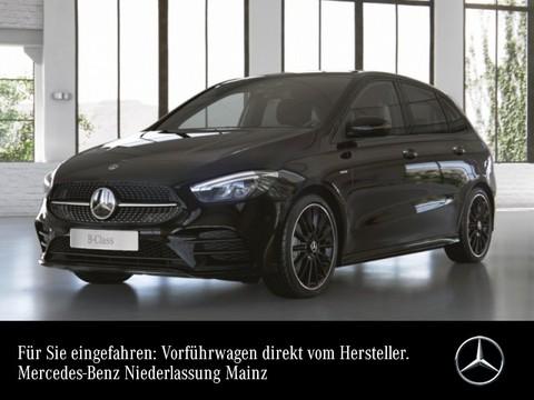 Mercedes-Benz B 200 EDITION 2020 AMG Night