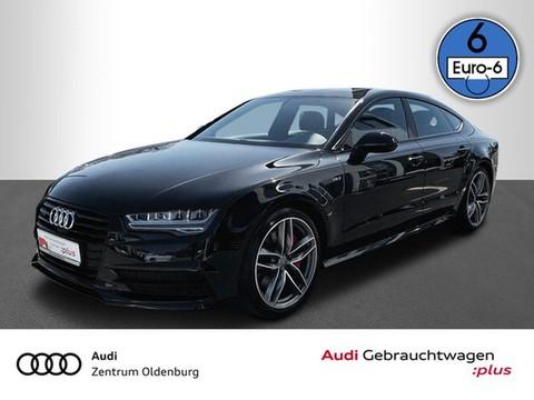 Audi A7 3.0 TDI quat Spb Competition