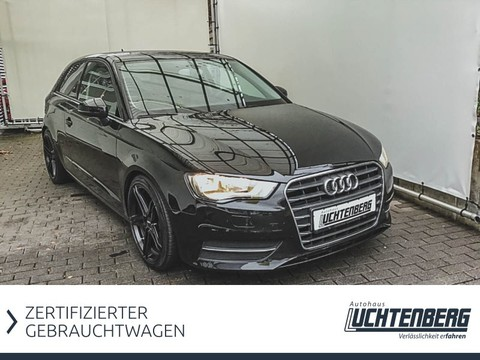 Audi A3 1.4 ATTRACTION ULTRA