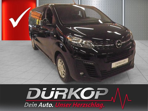 Opel Zafira 1.5 Life SELECTION L3