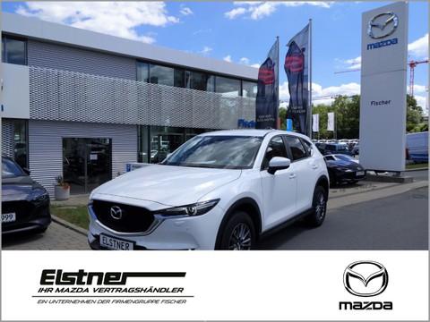 Mazda CX-5 D150 Exclusive Automatik