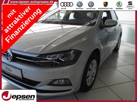 Volkswagen Polo 1.0 TSI Comfortline App-Conn