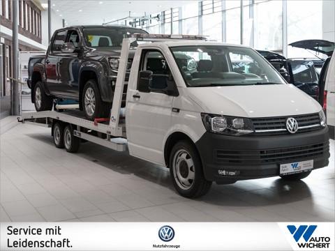Volkswagen T6 4.6 Transporter TDI BLYSS Autotransporter t