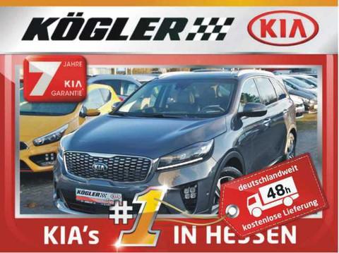 Kia Sorento 2.2 CRDi AWD GT Line|Prem Ed |