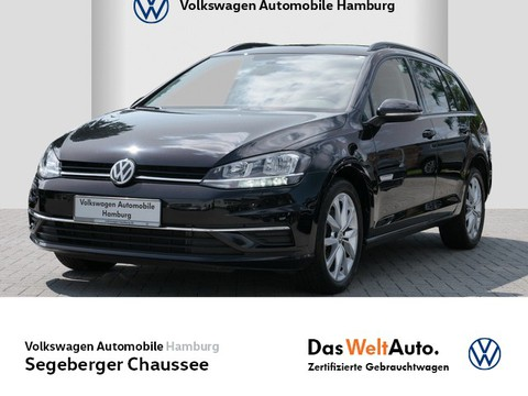 Volkswagen Golf Variant 1.0 TSI Golf VII Comfortline