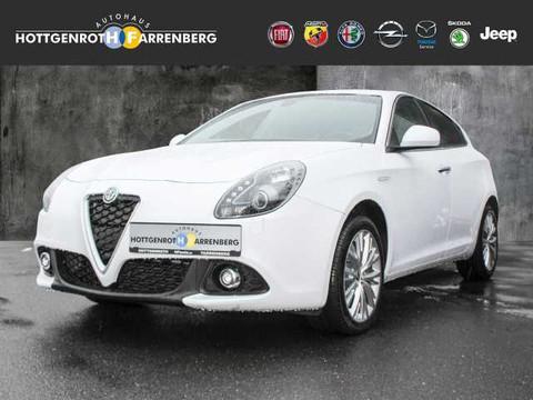 Alfa Romeo Giulietta 2.0 JTDM Super