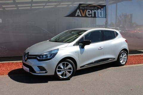 Renault Clio 0.9 IV TCe 90 Limited ENERGY