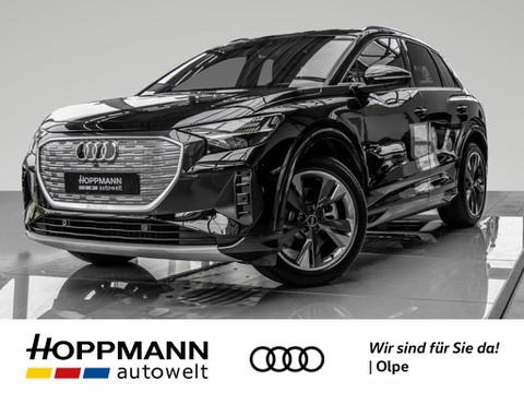Audi e-tron Audi Q4 40